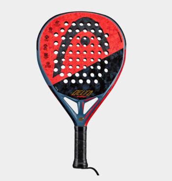HEAD Delta Hybrid Graphene 360 padel racket