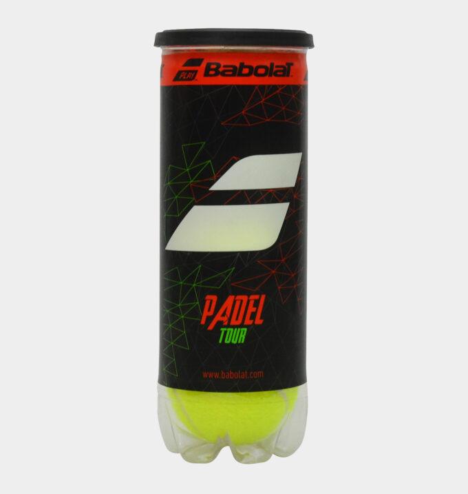 Babolat Padel Tour padelbollar
