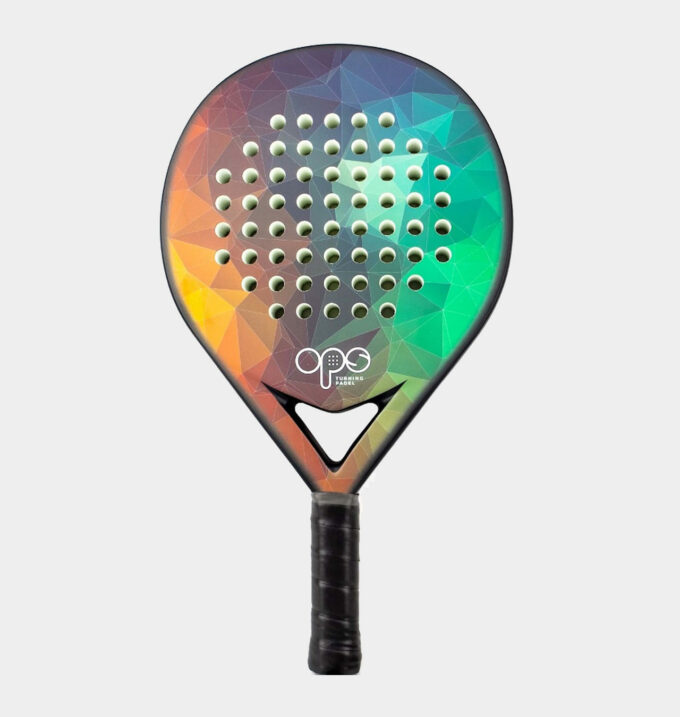 Our Padel Story Chapter One padelracket