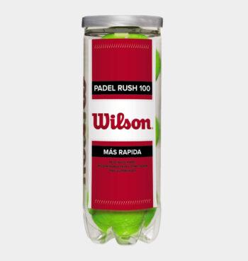 Wilson Padel Rush 100 padelbollar