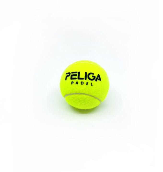Peliga padelboll